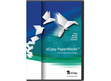 eCopy PaperWorks picture or screenshot