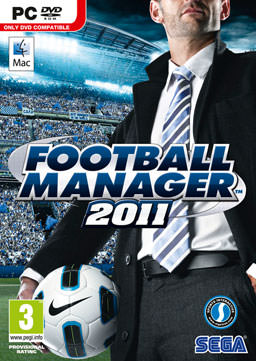 Football Manager 2011 picture