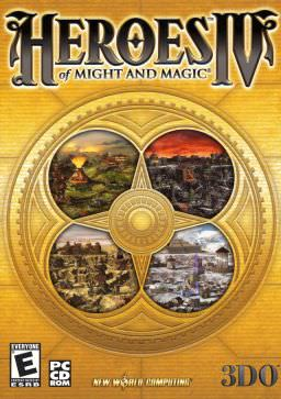 Heroes of Might and Magic IV picture