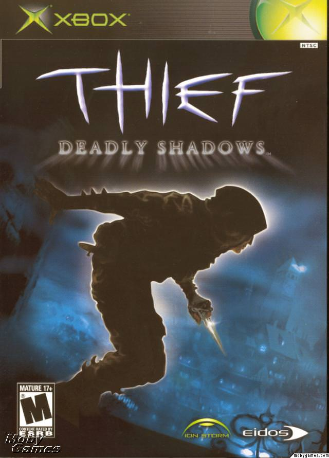 Thief: Deadly Shadows picture or screenshot