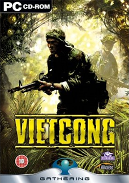 Vietcong picture