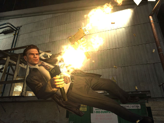Max Payne 2 picture or screenshot