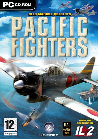Pacific Fighters picture or screenshot
