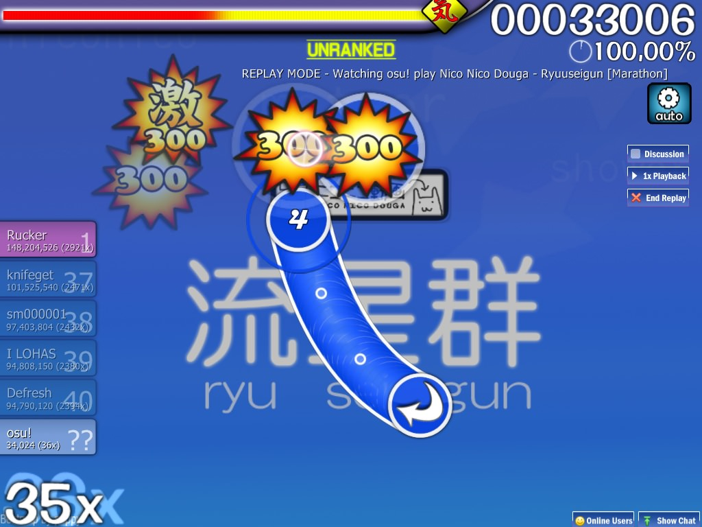 Download beatmap pack osu