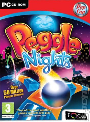 Peggle Nights picture