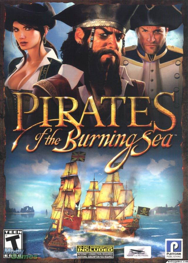 Pirates of the Burning Sea picture or screenshot