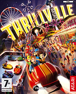 Thrillville picture or screenshot