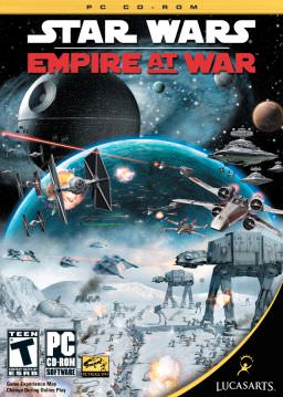 Star Wars: Empire at War picture