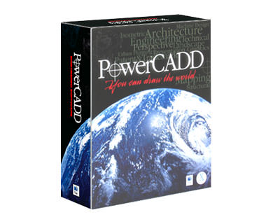 PowerCADD picture or screenshot