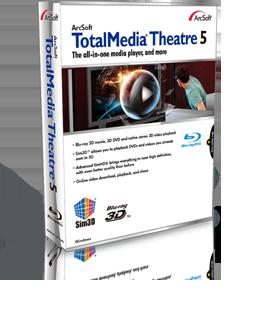 TotalMedia picture or screenshot