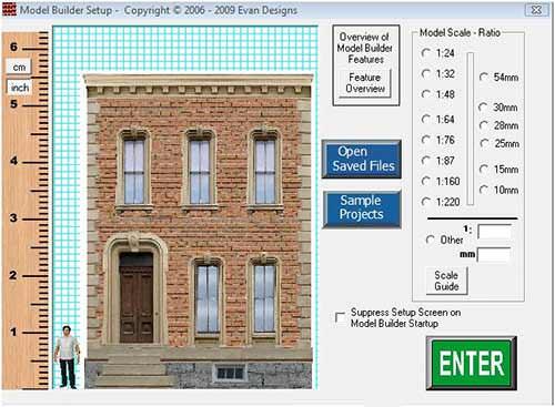 Model Builder picture or screenshot