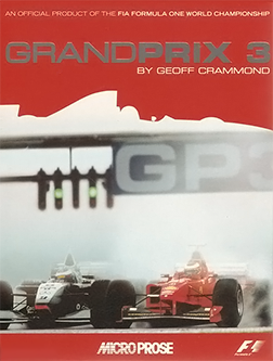 Grand Prix 3 picture or screenshot
