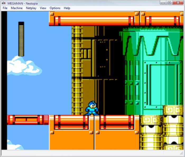 Nestopia picture or screenshot