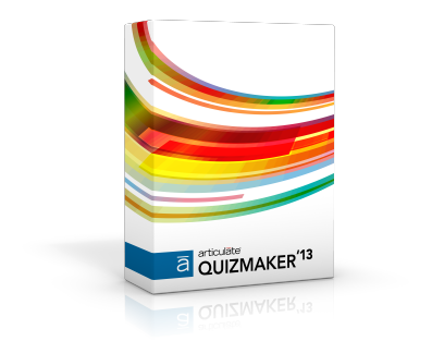 Articulate Quizmaker picture or screenshot