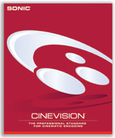CineVision picture or screenshot