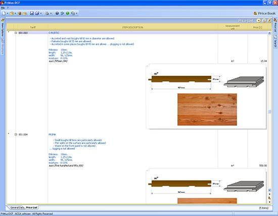 PriMus-DCF picture or screenshot