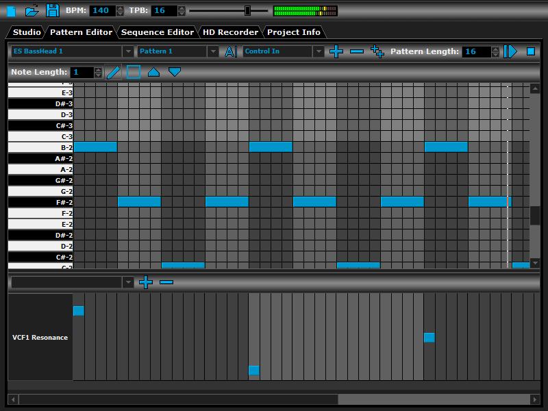 DarkWave Studio picture or screenshot