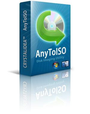 Anytoiso Converter 3.4 Crack