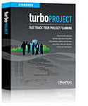 TurboProject Standard picture or screenshot