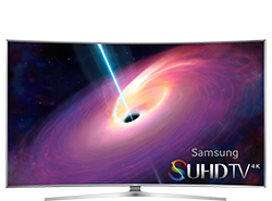 Samsung LCD TVs picture