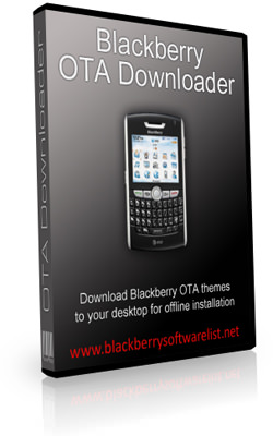 Blackberry OTA Downloader picture