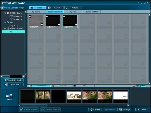 VideoCam Suite picture or screenshot