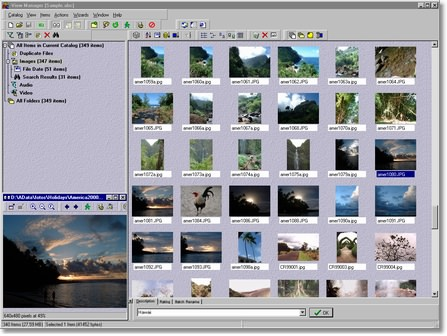 ABC-View Manager picture or screenshot