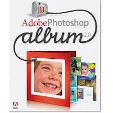 Adobe Photoshop Album picture or screenshot