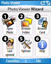 Resco Photo Viewer picture or screenshot