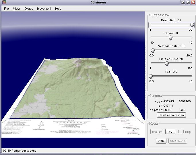 LandSerf picture or screenshot
