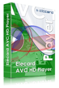 Elecard AVC HD Player picture