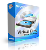 DVDFab Virtual Drive picture