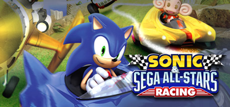 Sonic & Sega All-Stars Racing for PC picture
