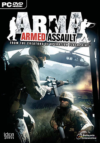 ArmA: Armed Assault picture