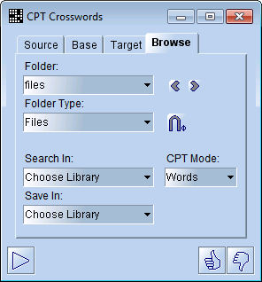 Crossword Power Tools picture or screenshot