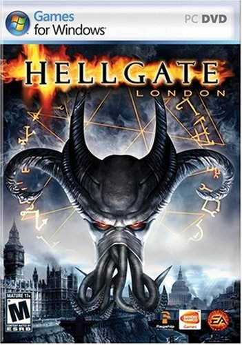 Hellgate: London picture or screenshot