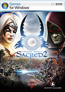 Sacred 2: Fallen Angel picture