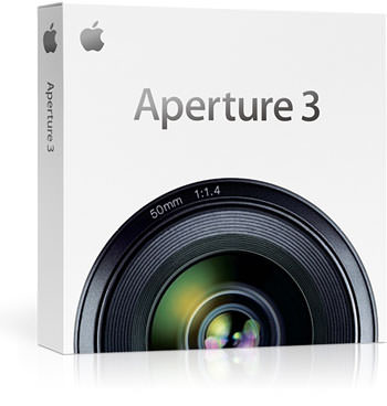 Apple Aperture picture