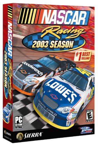 NASCAR Racing 2003 Season picture or screenshot