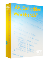 IAR Embedded Workbench picture or screenshot