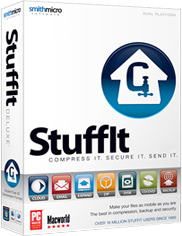 StuffIt for Mac picture