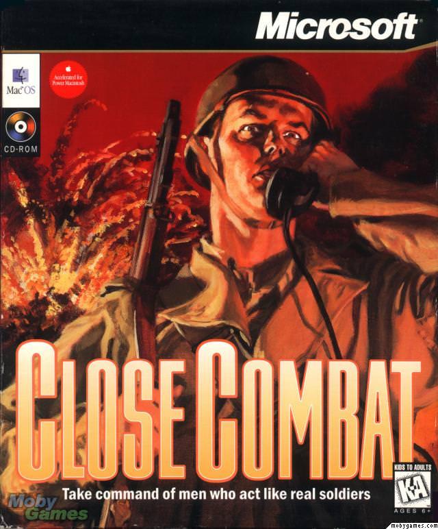 Close Combat picture or screenshot