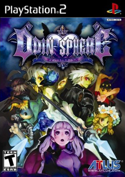Odin Sphere picture or screenshot