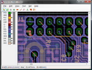 Minimal Board Editor picture or screenshot