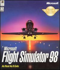 Microsoft Flight Simulator 98 picture or screenshot