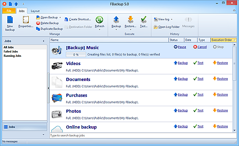 FBackup picture
