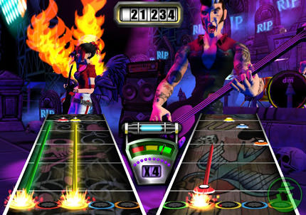 Guitar Hero 3 picture
