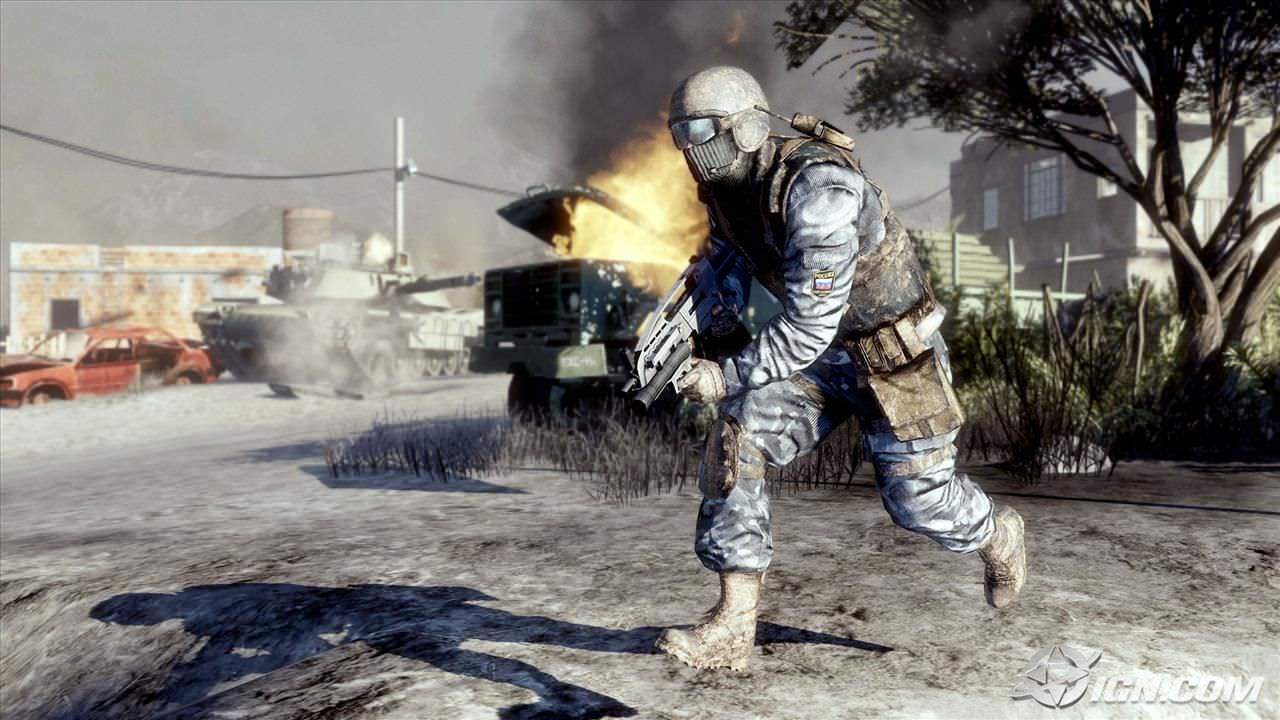 Battlefield: Bad Company 2 picture