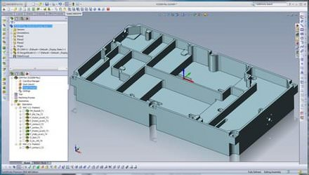SolidCAM Xpress picture or screenshot