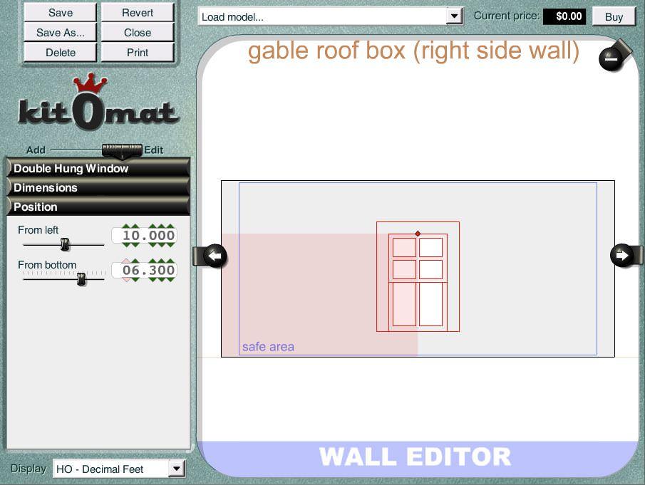 Kit-O-Mat picture or screenshot
